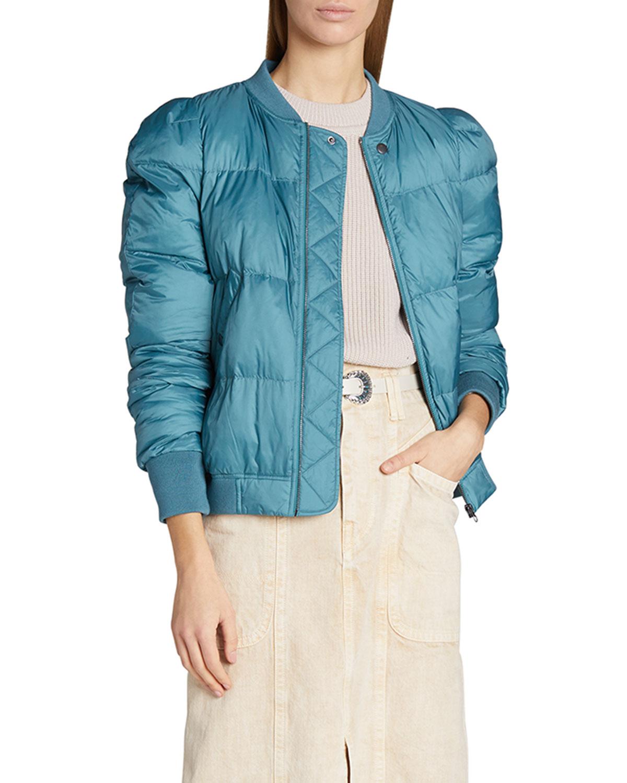 Cody Puffer Jacket