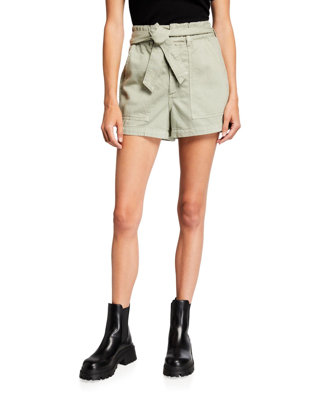 Kai Paperbag Shorts