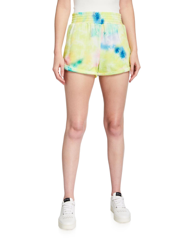 Tandy Hot Pant Shorts