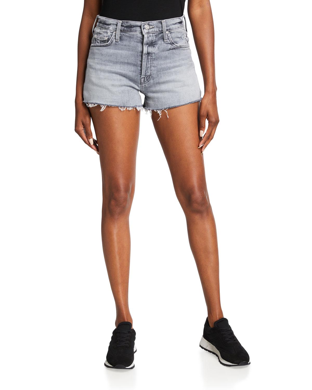 The Tomcat Kick Fray Shorts