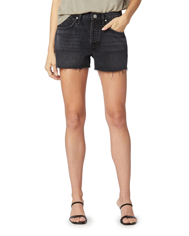 Lori High-Rise Shorts
