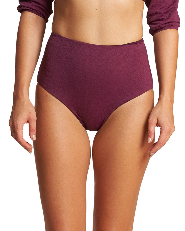 Palm Springs Tricot Bikini Bottoms