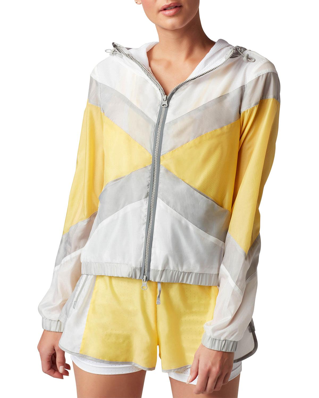 Tulum Wind-Resistant Jacket