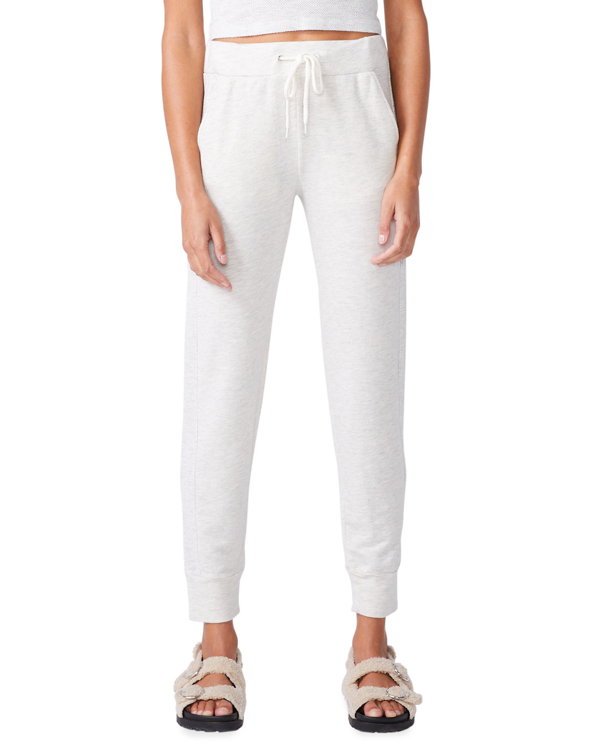 Supersoft Sporty Sweatpants