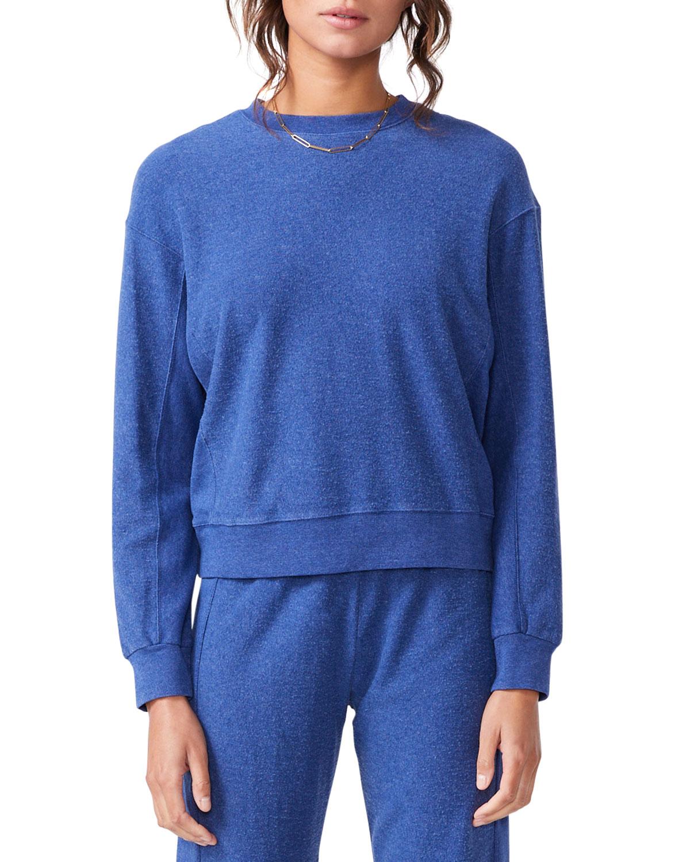 Reversed Sweatshirt