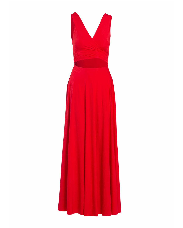 Mar Reversible Coverup Dress