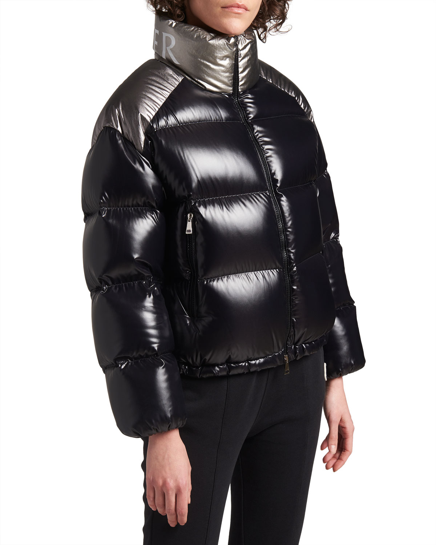 Cuscute Down-Fill Jacket
