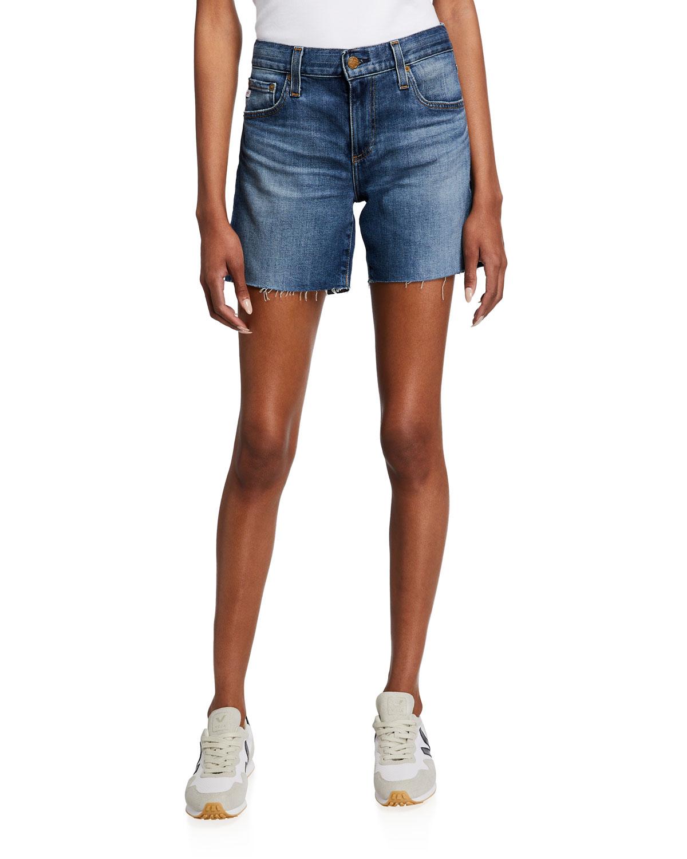 Becke Cutoff Shorts