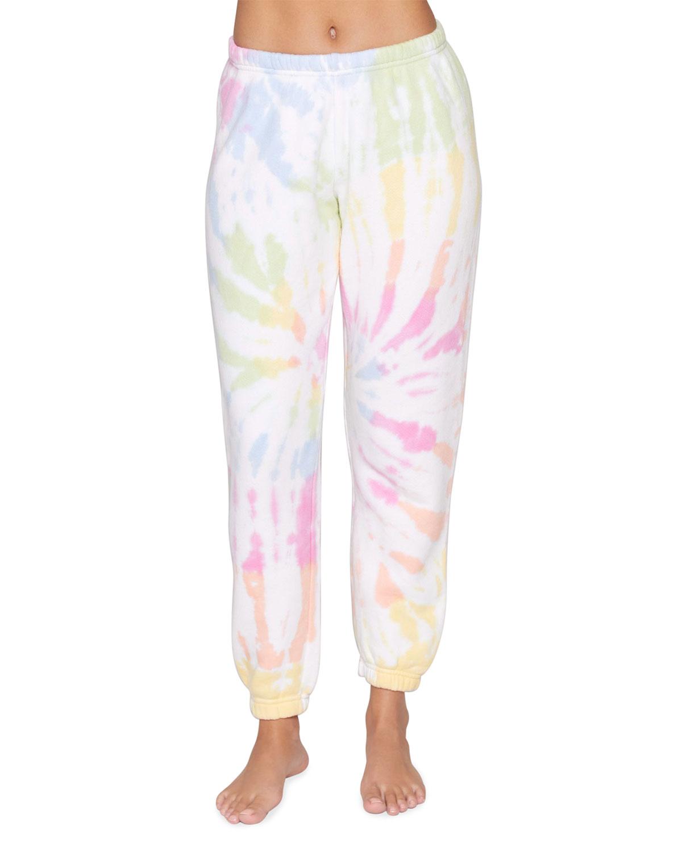 Perfect Terry Tie-Dye Sweatpants