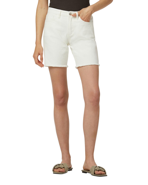 The Lara Bermuda Shorts