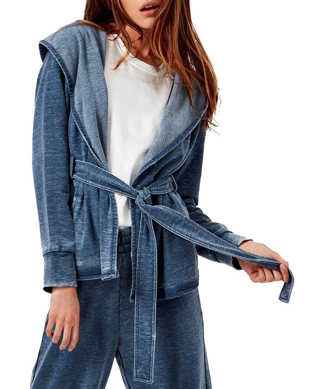 Shay Burnout Jacket