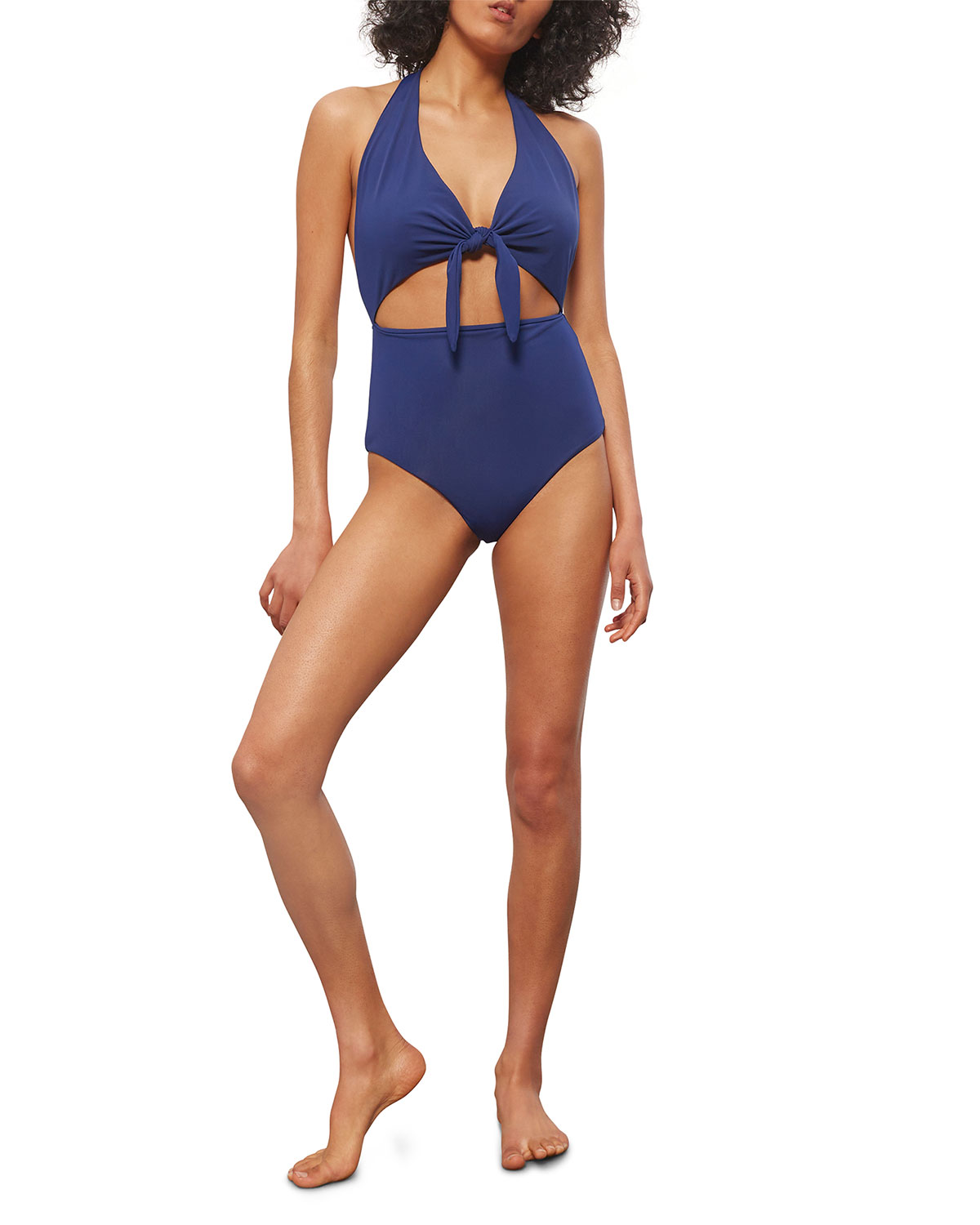 Maddy Cutout One-Piece Swimsuit