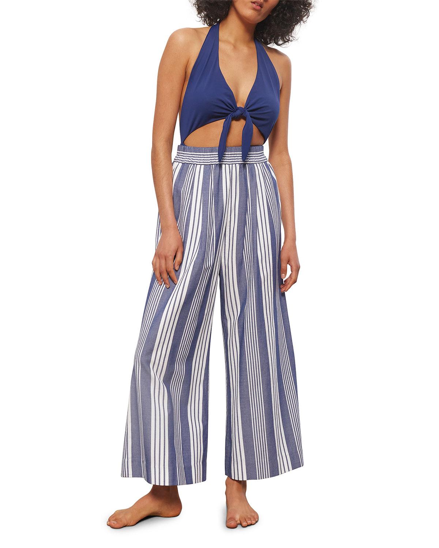 Paloma Beach Coverup Pants