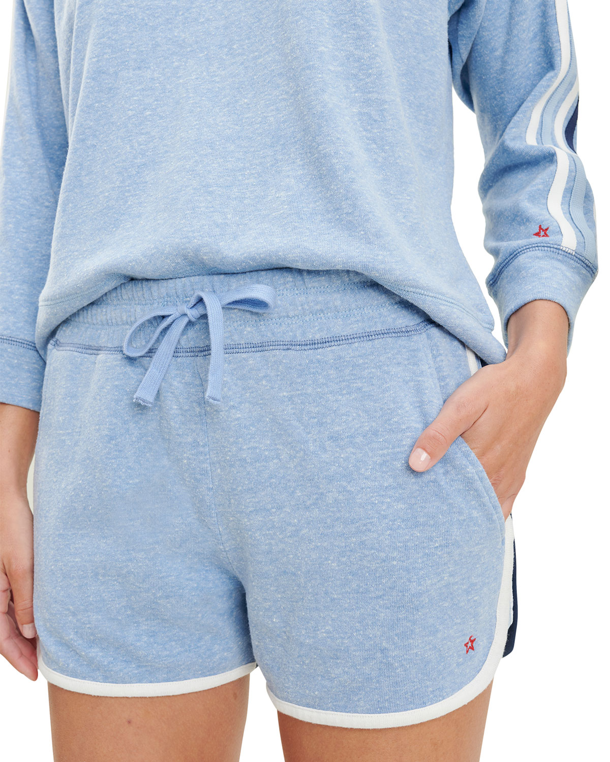 Clearwater Drawstring Shorts