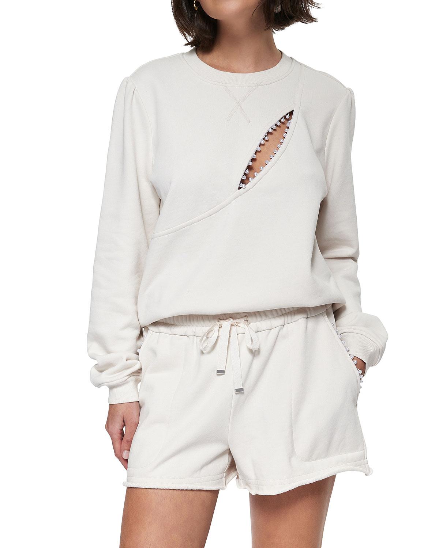 Lynley Pearl Shorts