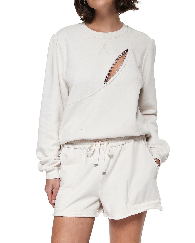 Haru Pearl Sweatshirt