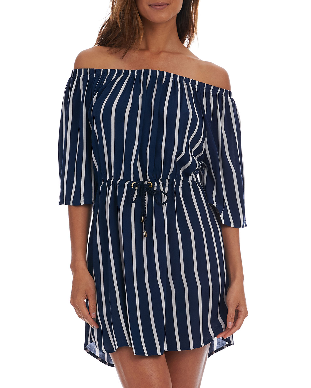 capri ots dress