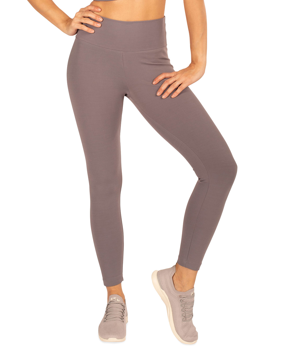 Exceed High-Rise Active Leggings