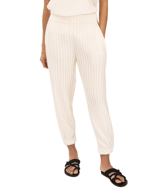 Bayley Pleated Pants