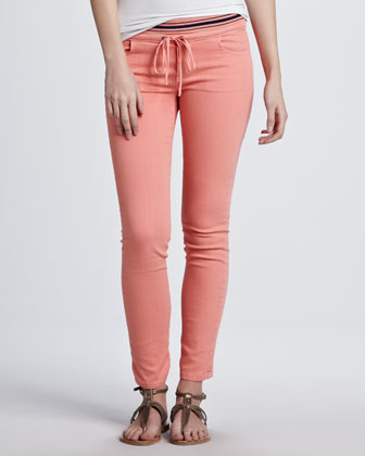 Beachwood Skinny Pants