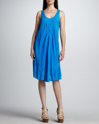 Ravi Sleeveless Dress