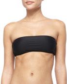 UPF 50 Bandeau Bikini Top