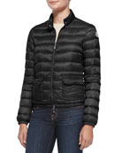 Lans Short Puffer Jacket