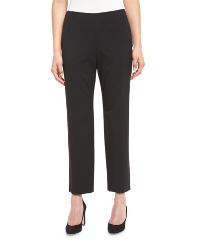 Stanton Cropped Pants, Plus Size