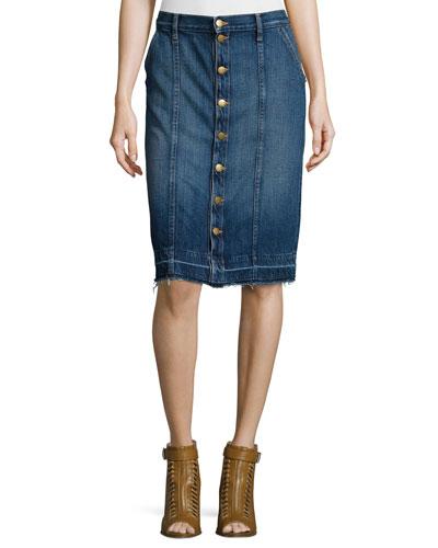 The Sally Skirt, Loved