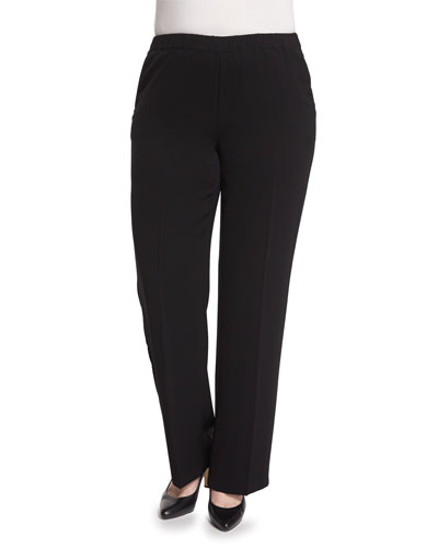 Raid Wide-Leg Pants, Plus Size