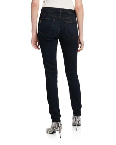 Verdugo Ultra-Skinny Ankle Jeans, Nottingham