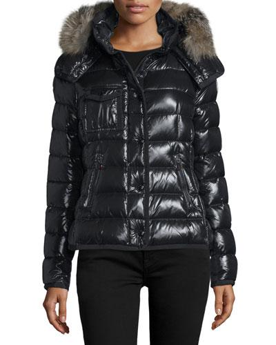 Armoisette Puffer Jacket