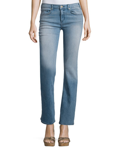 Gainsbourg Baby Boot-Cut Ankle Jeans