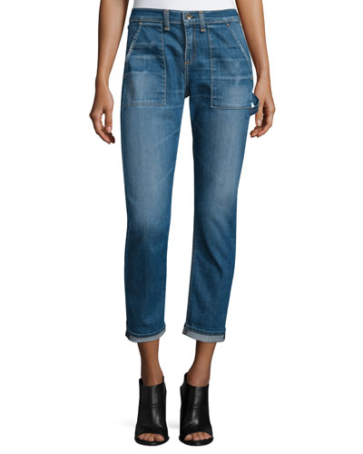 Carpenter Dre Jeans, Delancy