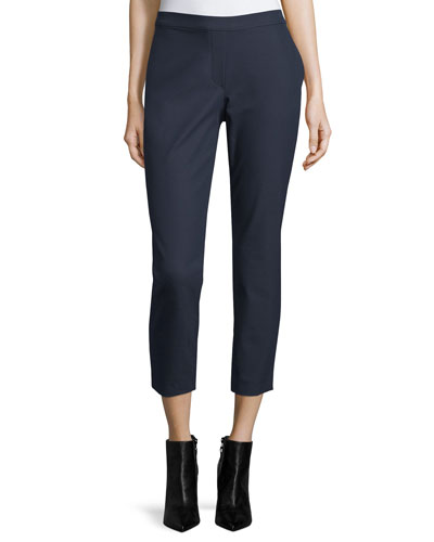 Thaniel Approach Cropped Slim Pants