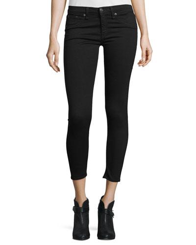 72220542cbaf1 Quick Look. Rag   Bone · Nero Capri Denim Jeans ...