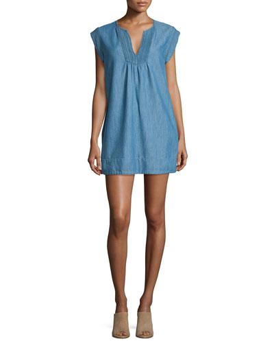 INDIGO BLAYNE DRESS