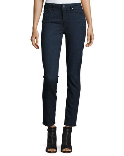 Hoxton Skinny Peg Ankle Jeans, Abrielle