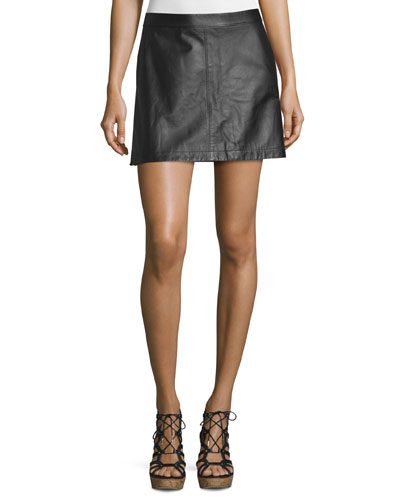 CAVIAR MAYFAIR SKIRT