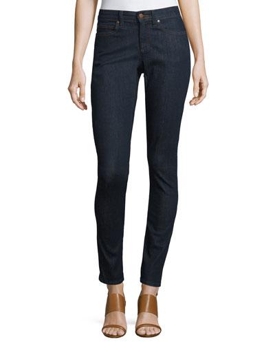 Stretch Skinny Jeans, Petite