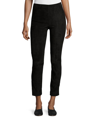 Stretchy Pants | Neiman Marcus