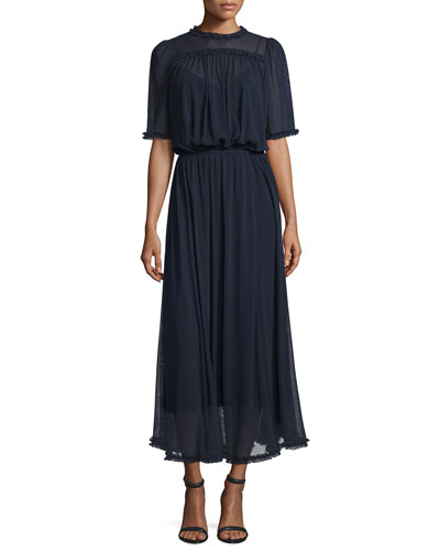 The Gala Prairie Gown, Midnight