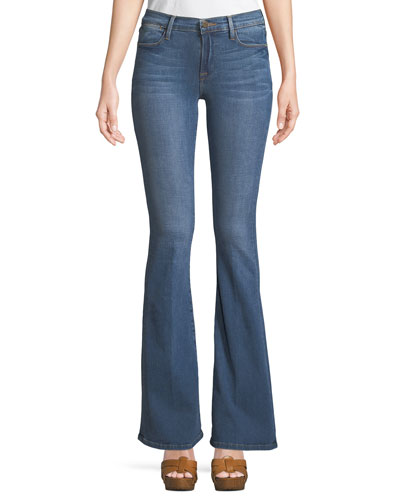 Le High Flare Jeans, Riverdale