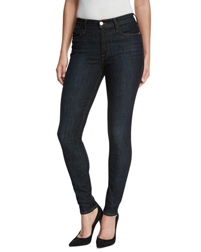 Le High Skinny Jeans, Kingland