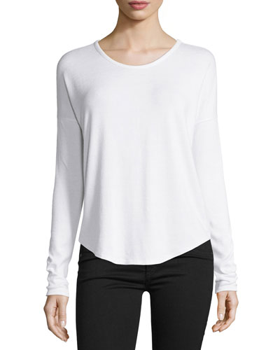 Hudson Long-Sleeve T-Shirt