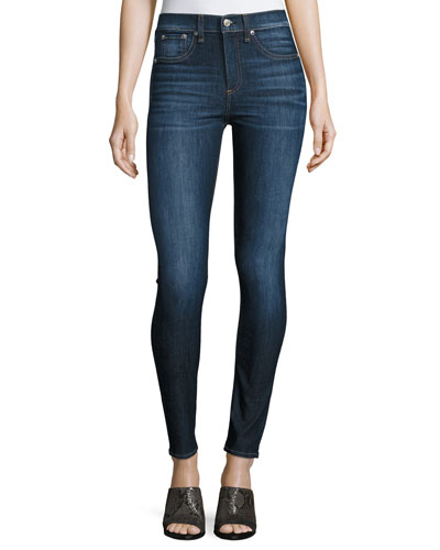 10 Inch Skinny Jeans, Arlington