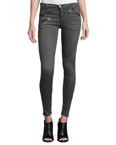 RBW 23 Moto Skinny Jeans, Seattle
