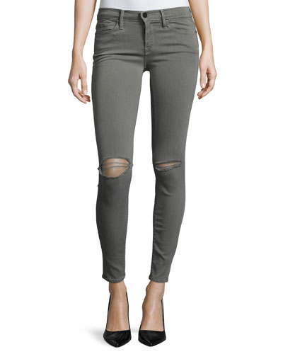 Le Skinny De Jeanne Denim Jeans, Liberty