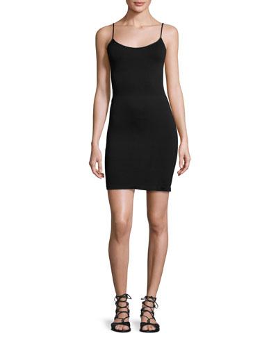 Cami Coverup/Slip Dress