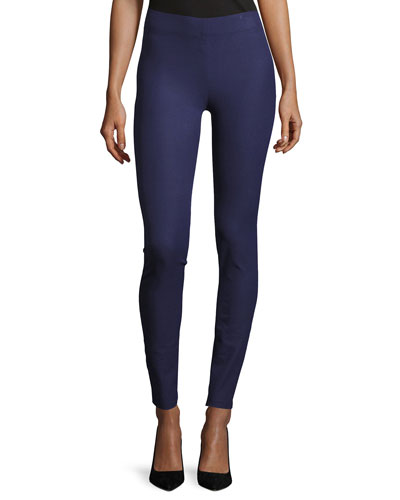 Gabardine Stretch Leggings